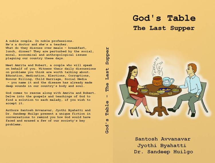 God's Table